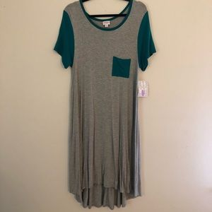 LuLaRoe Carly- NWT